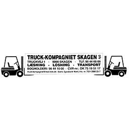 Truck-Kompagniet Skagen ApS